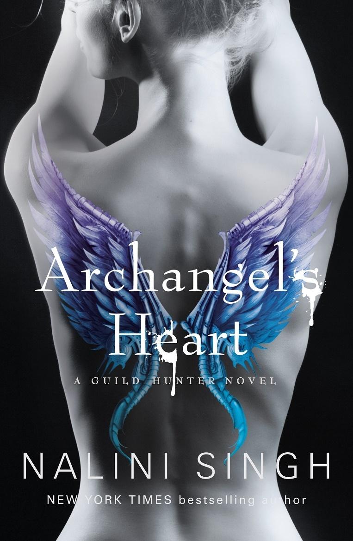 UK Archangels Heart m