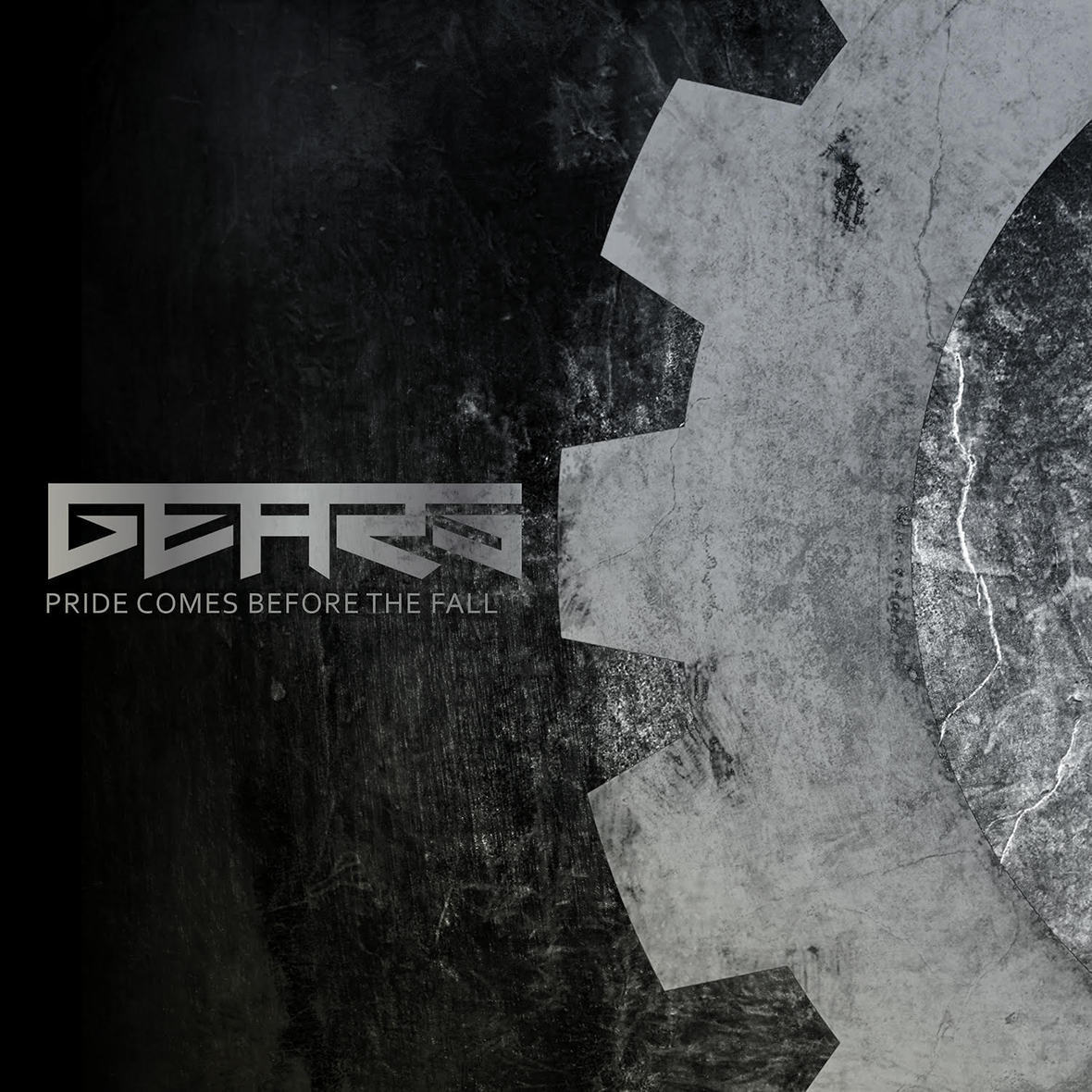 GEARS - Album Art