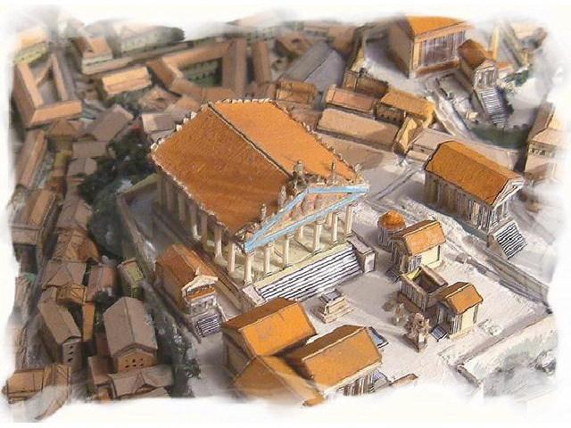 templo de jupiter