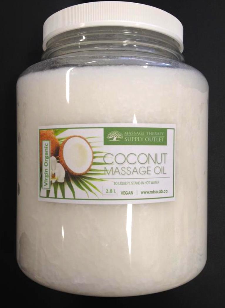 mtso coconut oil