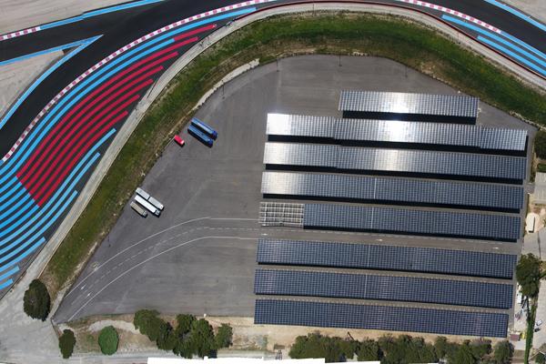 10- panneaux photovoltaiques