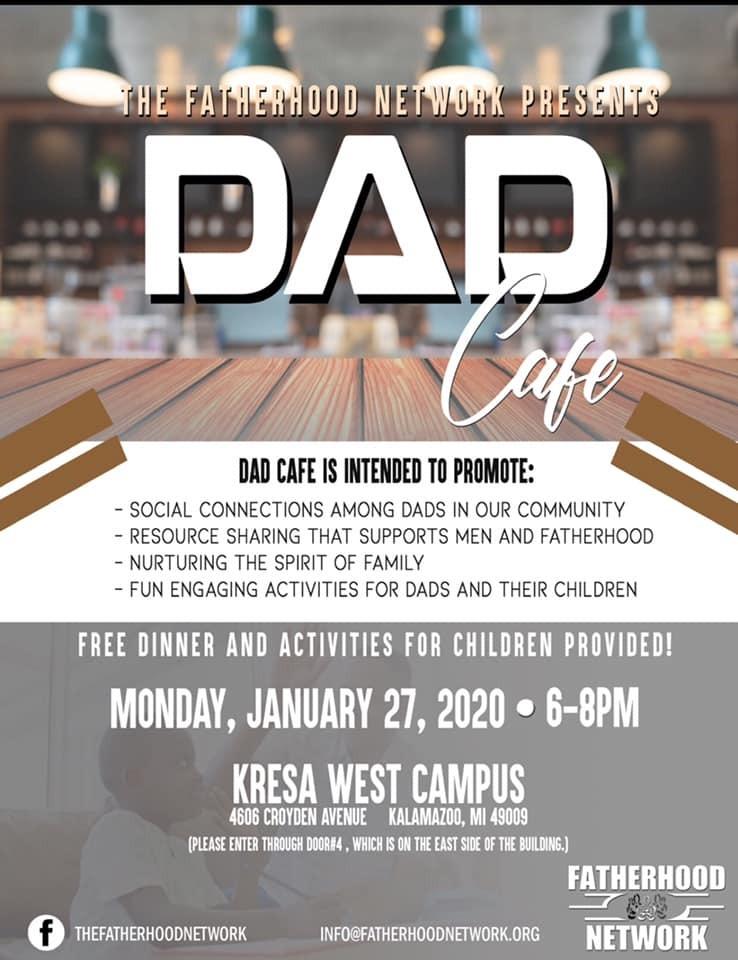 Dad Cafe
