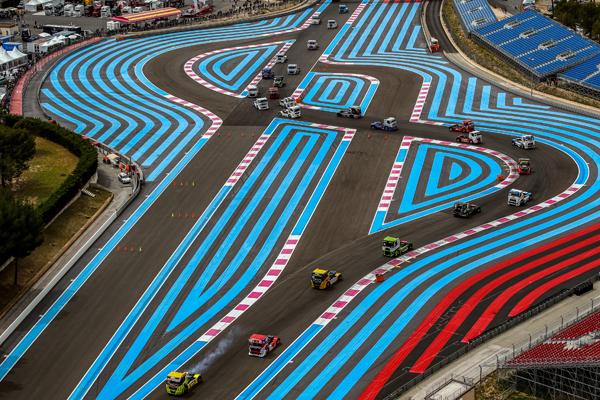 GP Camions 2019 Marc de Mattia