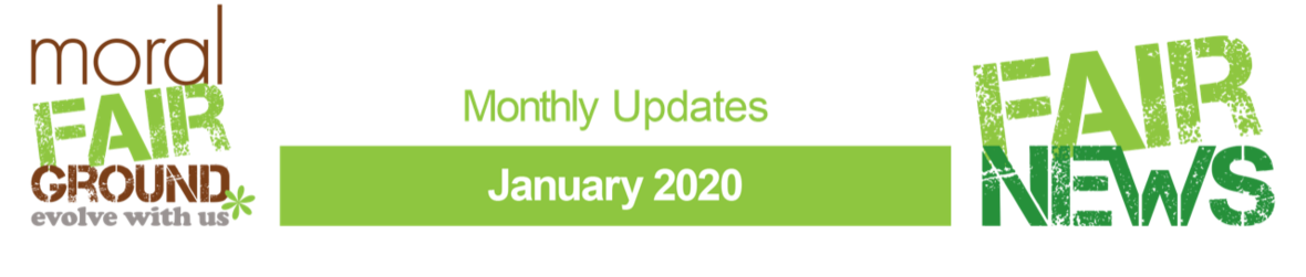 Fair News Monthly Updates January 2020 Banner