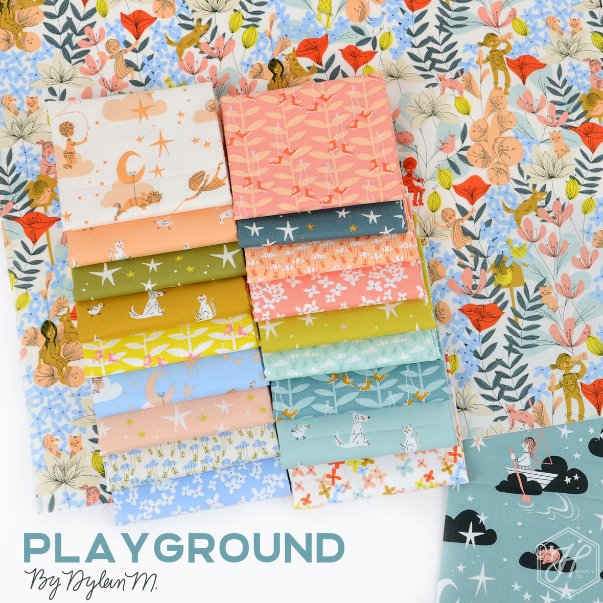 Playground-Fabric-Poster-Windham-at-Hawthorne-Supply-Co