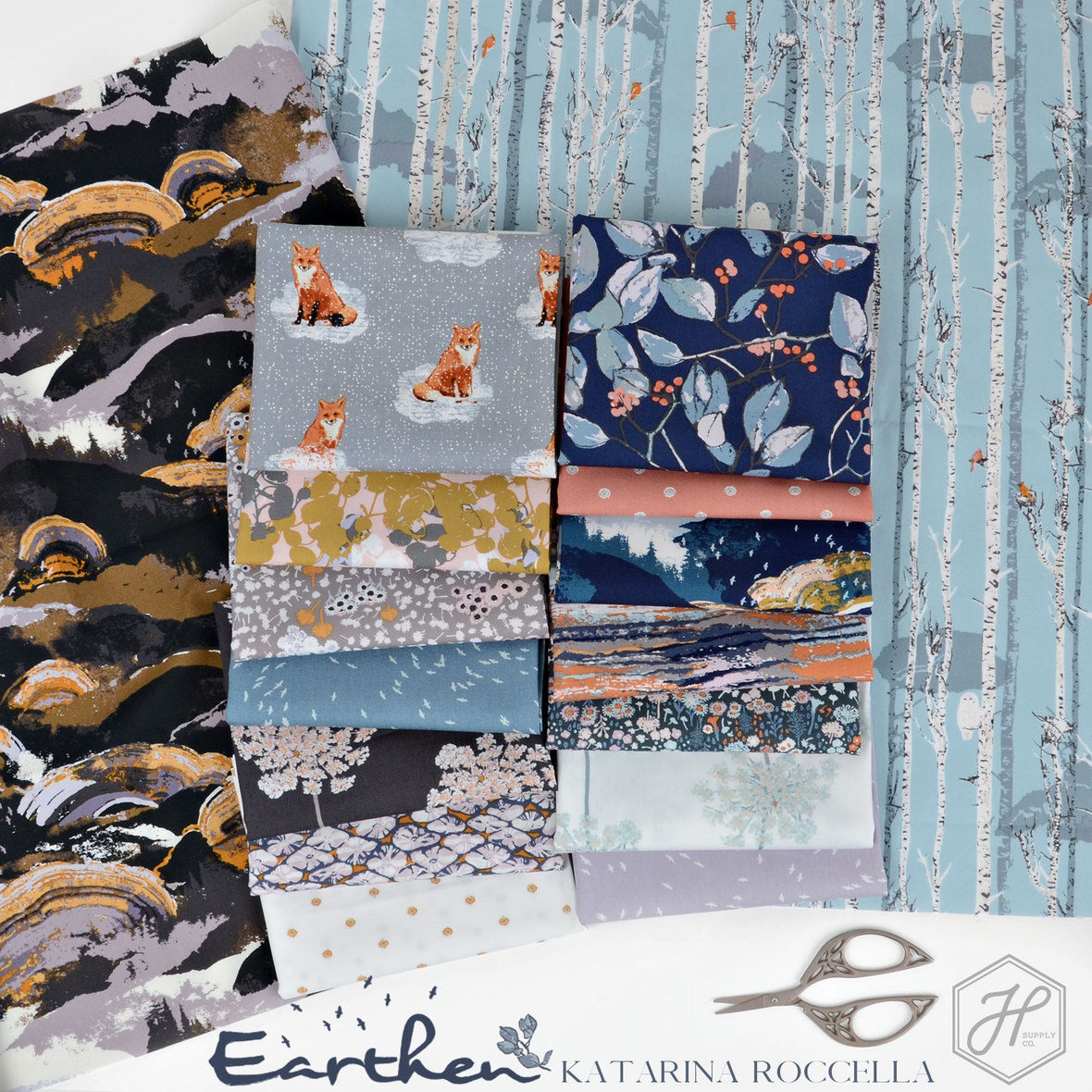 New-Quilting-Cotton