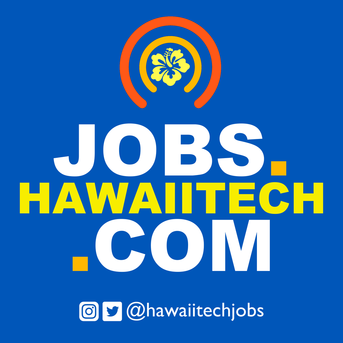 hawaiitechjobssticker