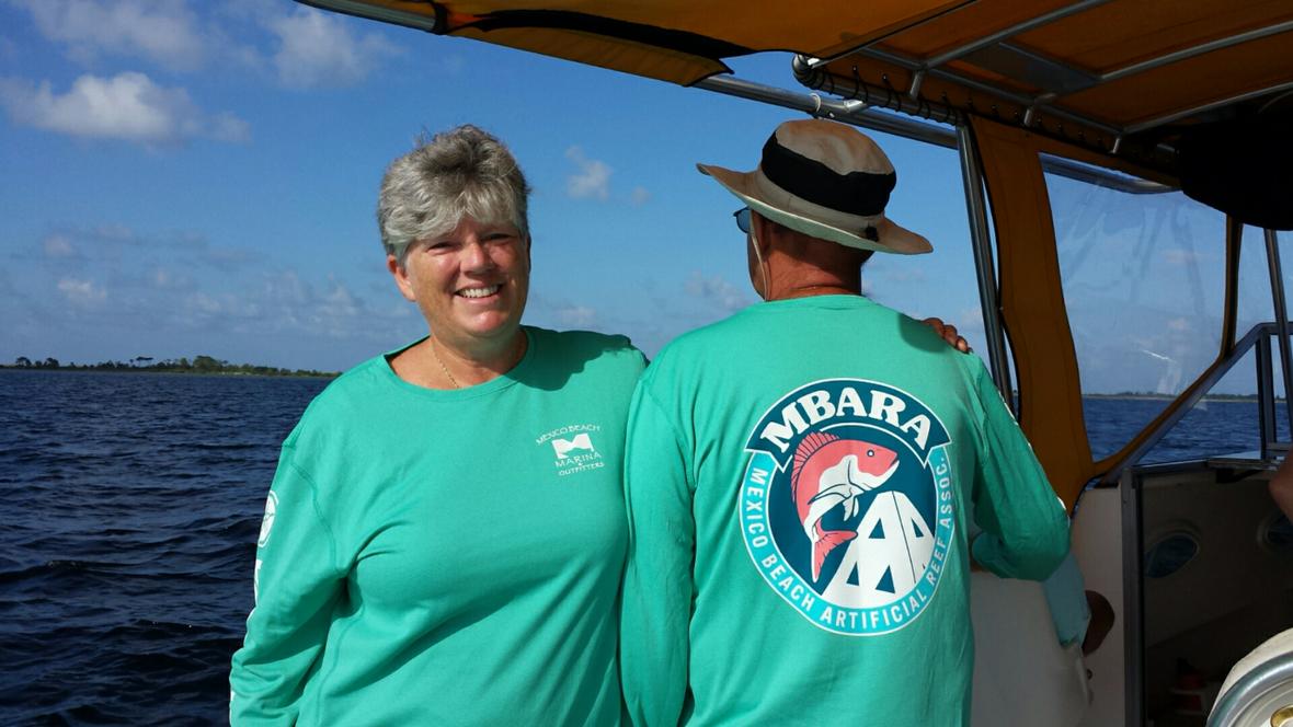 MB Marina tshirt