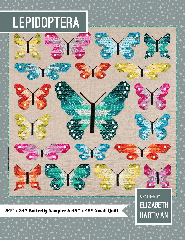 elizabeth hartman lepidoptera sewing pattern