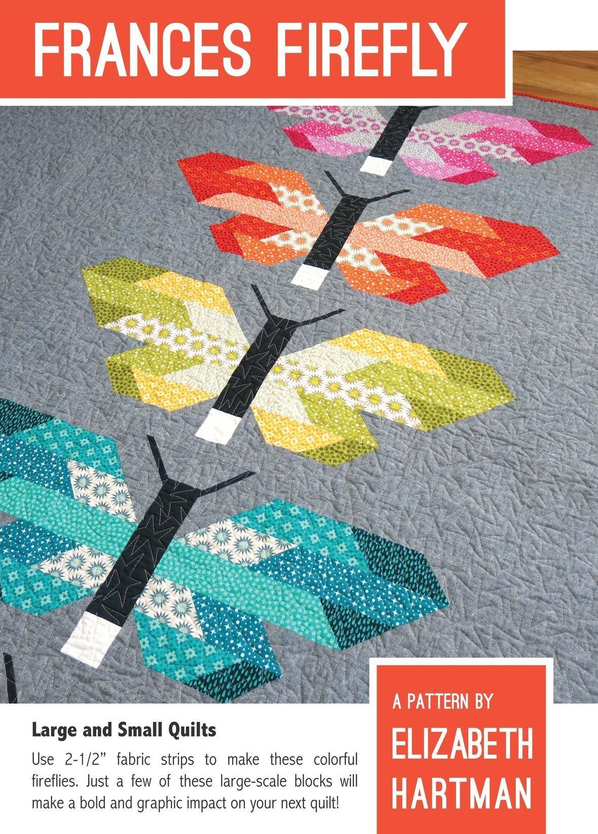 elizabeth hartman frances firefly sewing pattern