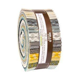 3589 shimmer 2 roll ups bundle