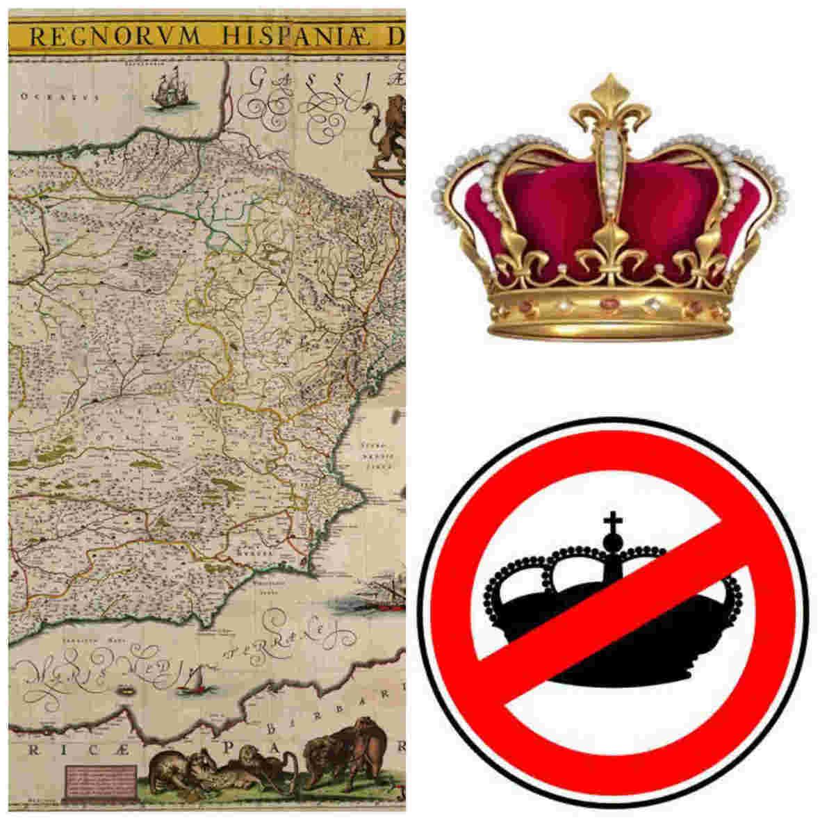 republica monarquia