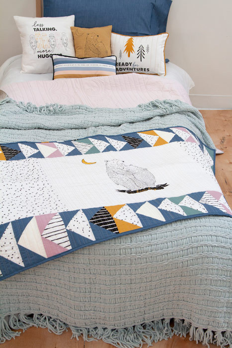 Pine-Lullaby-Rediscovered-Bed-Runner-7