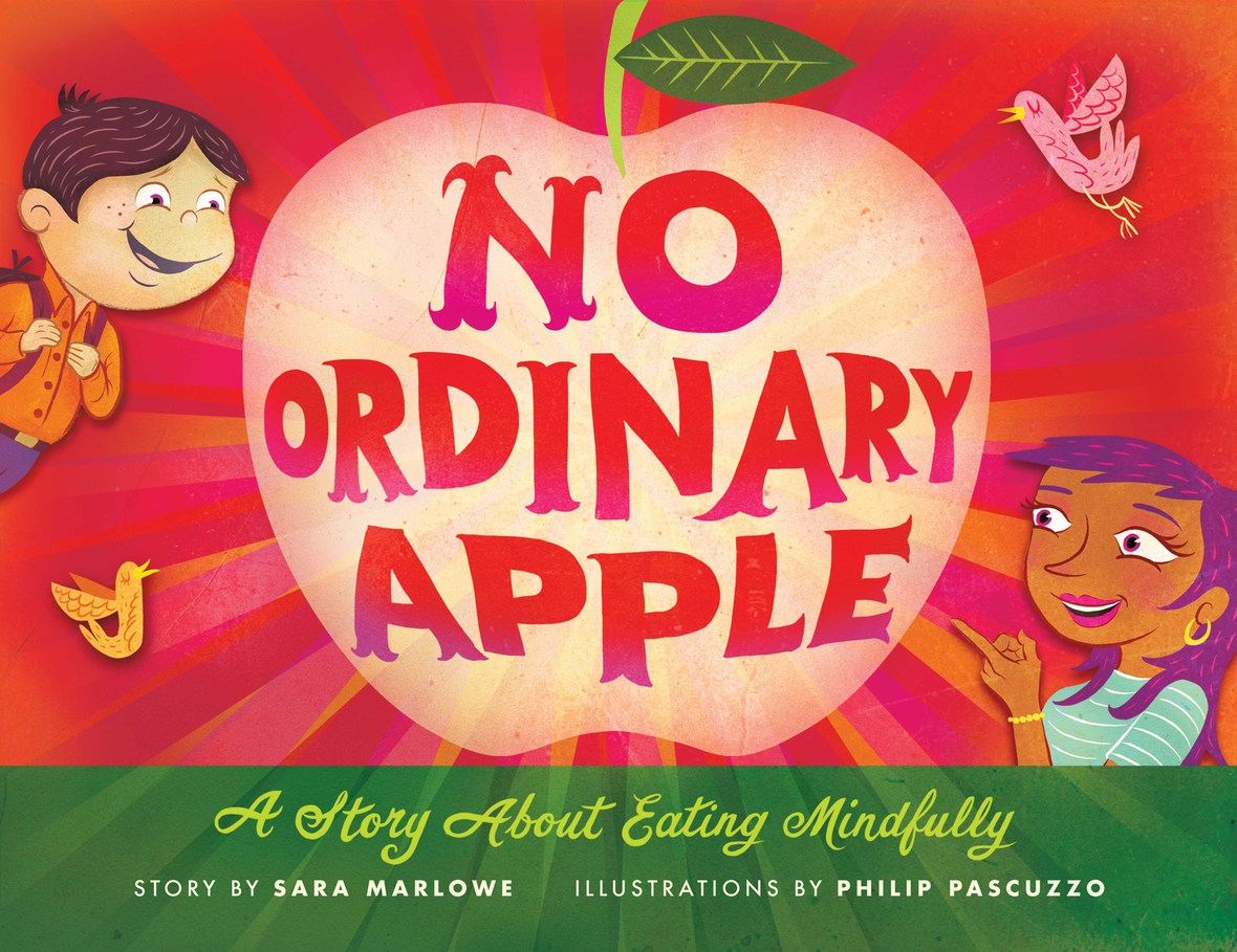 No Ordinary Apple FINAL cover for WEB