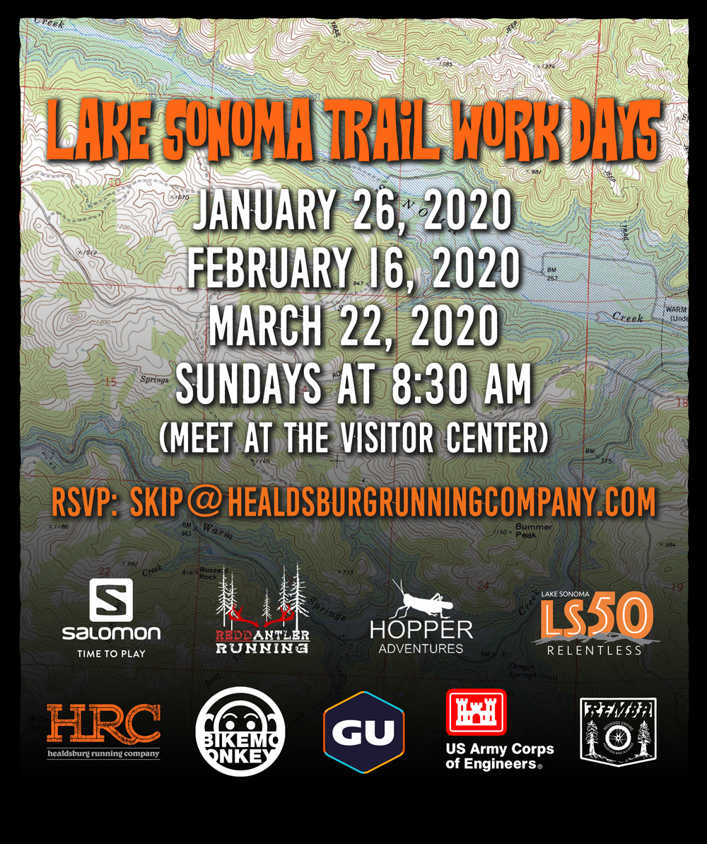 trail work day 2020