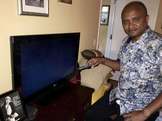 zabala television