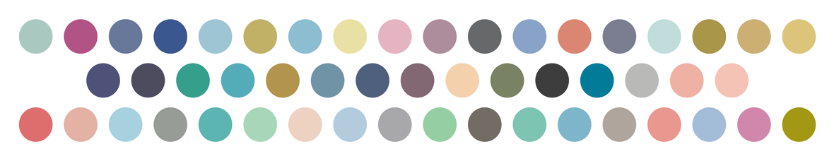 Promo Basic Color Dots