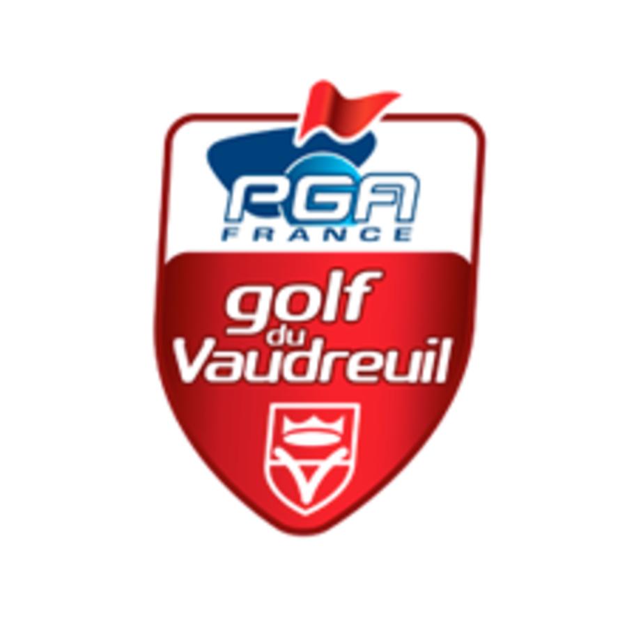 golf du vaudreuil logo