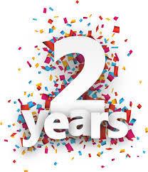 2nd anniversary 1