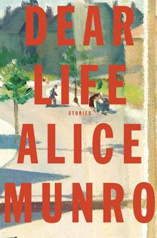 Dear Alice - Alice Munro