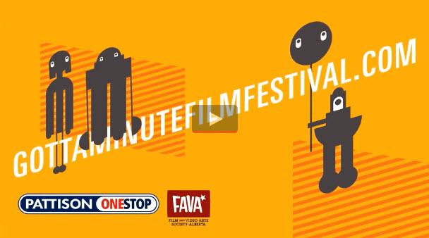 Gotta Minute Film Fest