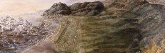 Conquista de Oran en 1732
