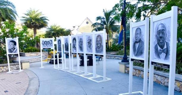 Portraits of honourees-1