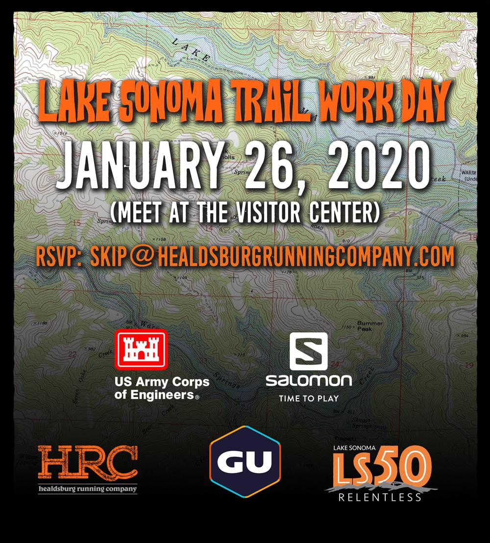 trail work day 2020 Jan