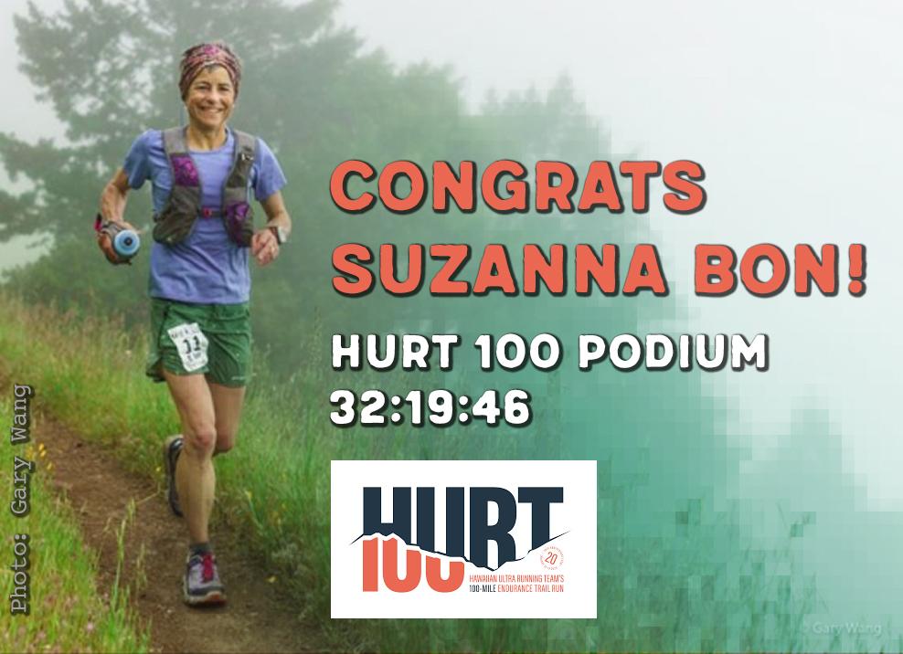 hurt Suzanna Bon