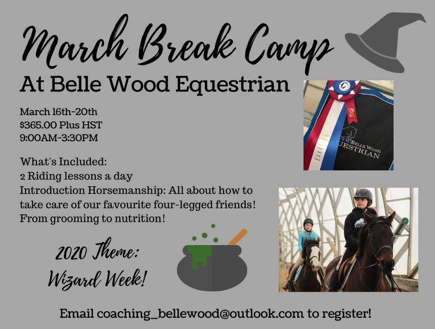 BellewoodMarchBreak2020