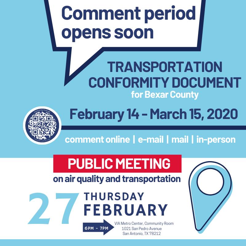 TransportationConformity 2020SocialMedia