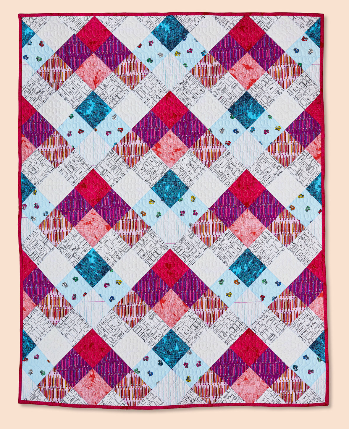Seeing-Double-Quilt-Pattern-Then-Came-June