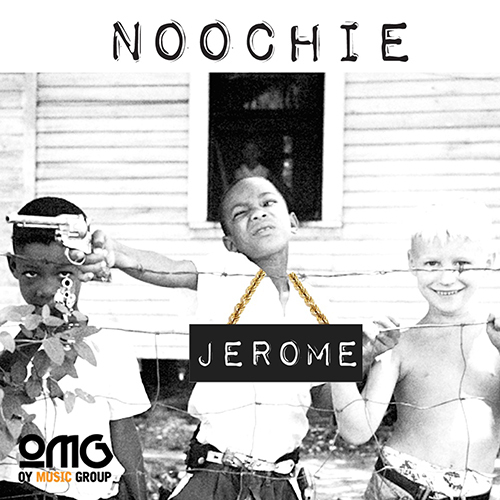 Noochie - JERoME Front Cover Small