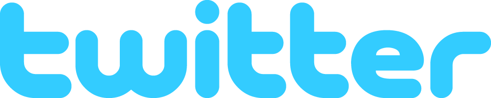 Logo twitter wordmark 1000
