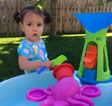 Zoey July 2016