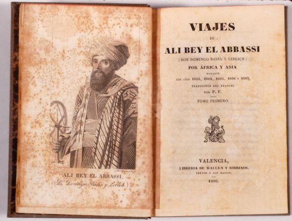 Ali Bey el Abbassi 1