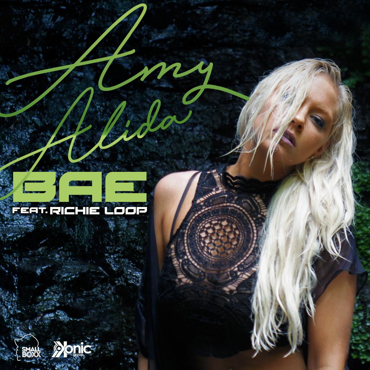 Amy Alida ft Richie Loop - Bae revised