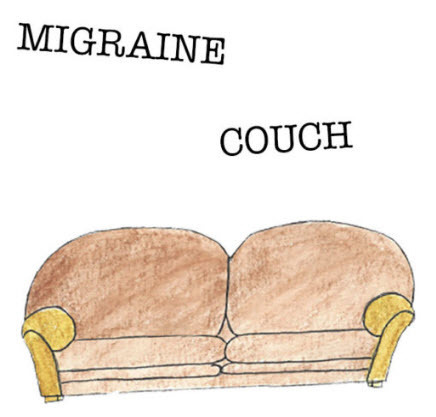 Migraine Couch - 7-15-16