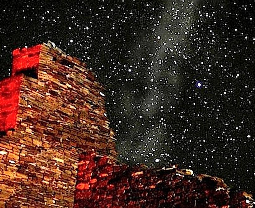 National Park Arts Foundation - Chaco
