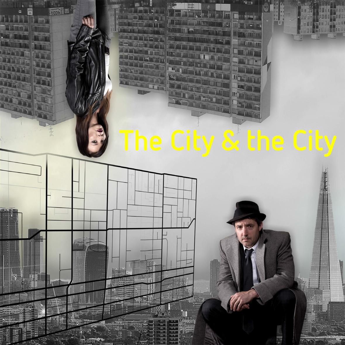 Upintheair CityandtheCity