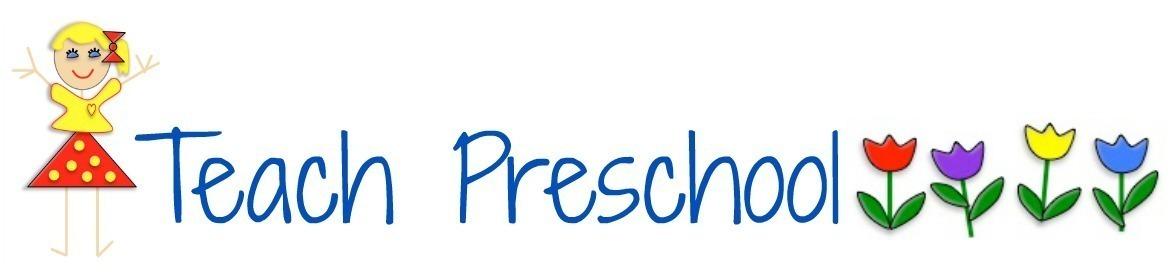 Teach Preschool 2