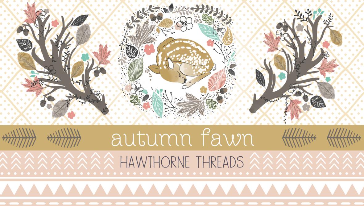 Autumn Fawn