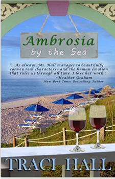 Snipit Ambrosia by the Sea