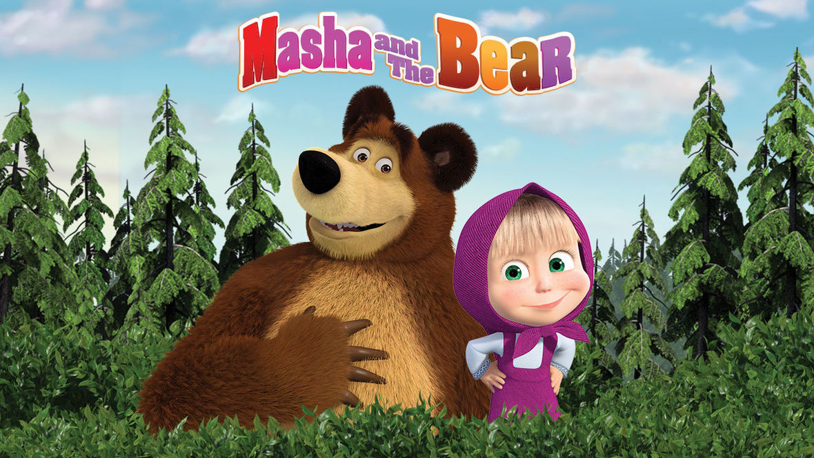 Masha the Bear Season 2