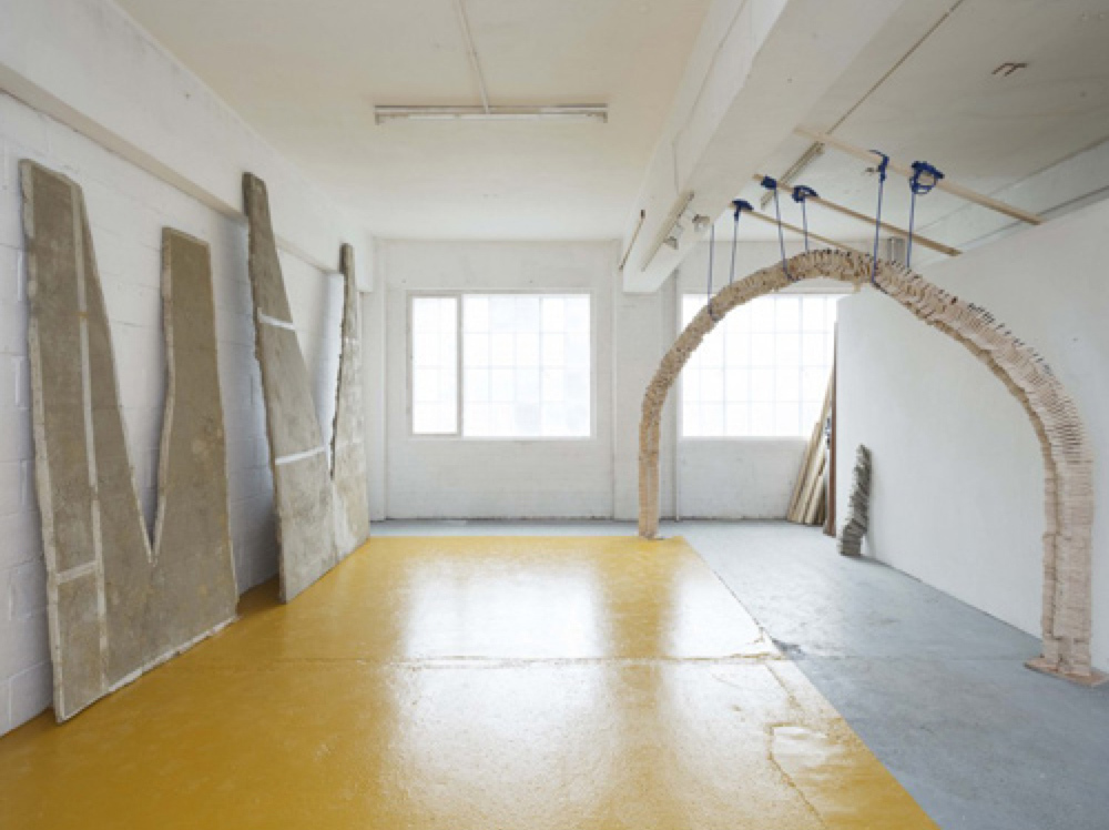 Studio 4  Tessa Whitehead  Studio4 Installation  2015