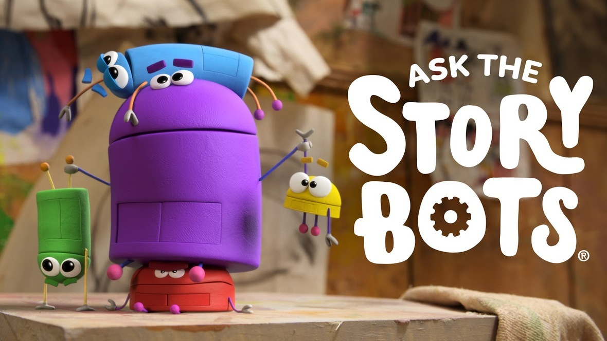AskTheStoryBots 2