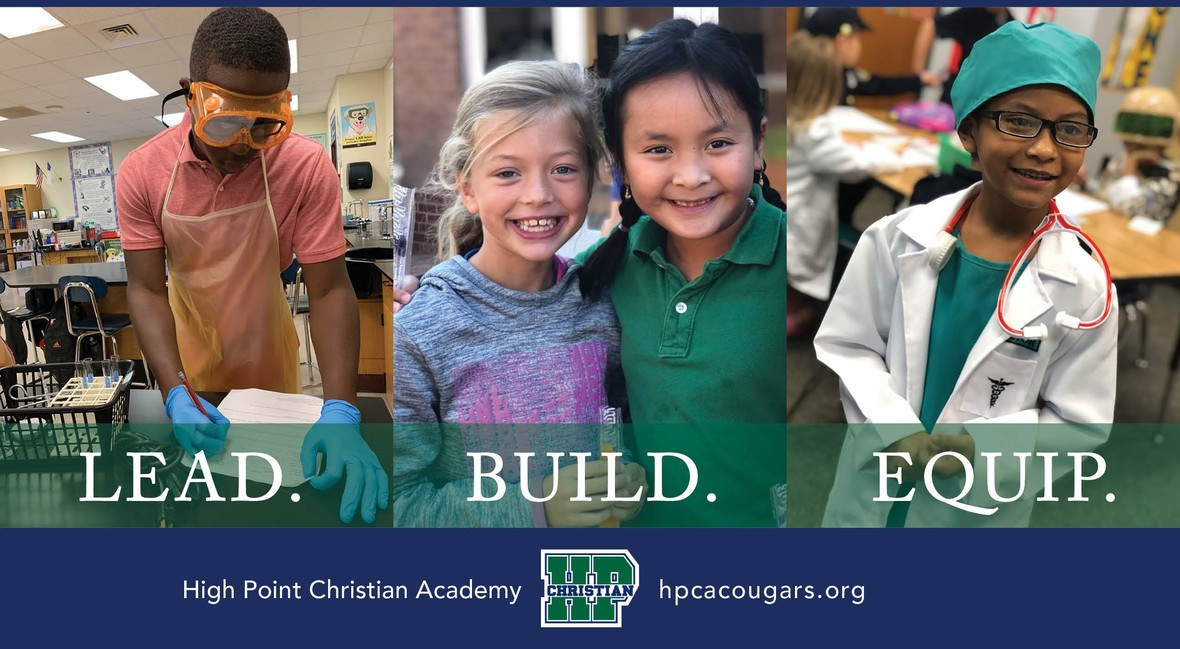 HPCA Open House