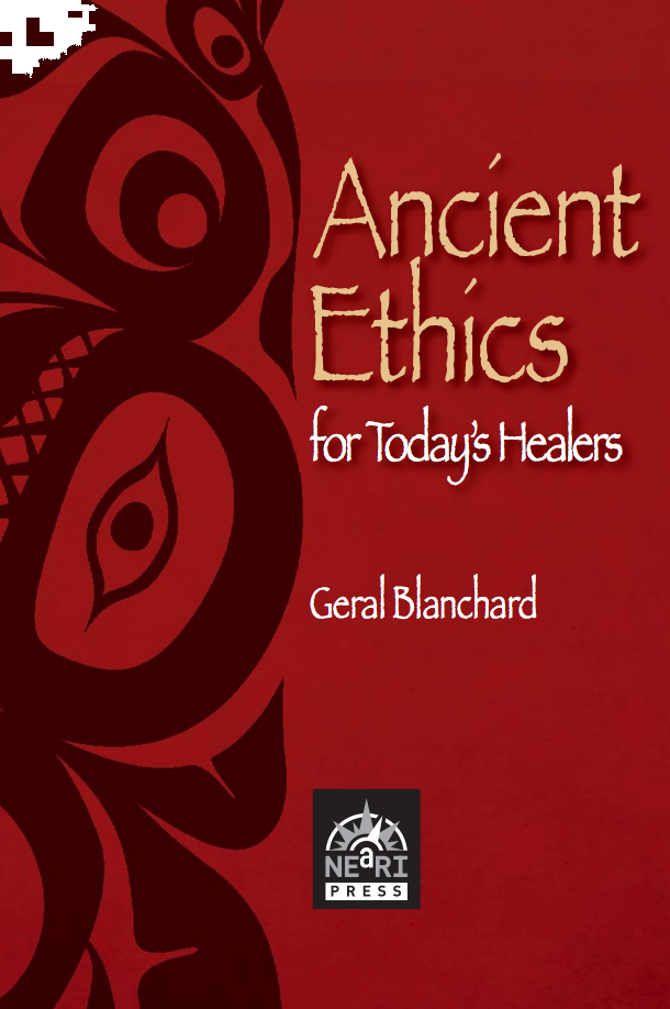 Ancient Ethics Book