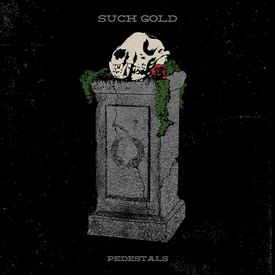 Such Gold - Pedestals cover