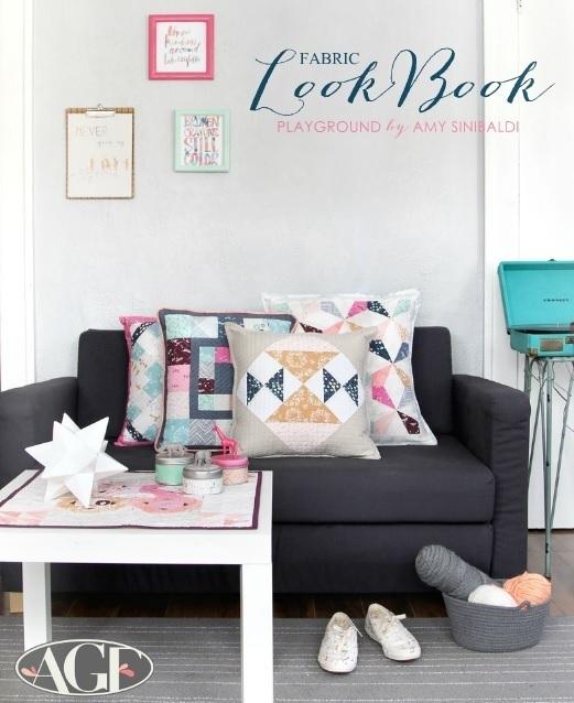 Playground Fabric Lookbook